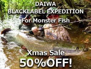 50%OFF! 2018 DAIWA BLACKLABEL XP 61SH-v3