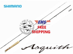 Fly Fishing Rod SHIMANO Asquith