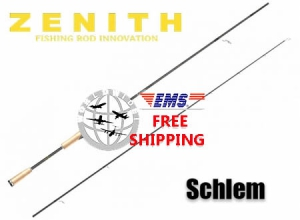 ZENITH Schlem Shore Rod