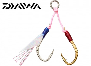 DAIWA SUPER LIGHT JIGGING ASSIST HOOK