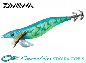 DAIWA 2020 EMERALDAS STAY RV TYPE S EGI Squid jig