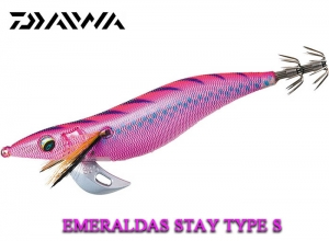 2020 DAIWA EMERALDAS STAY TYPE S EGI Squid jig