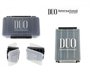 DUO Reversible Case Lure Case