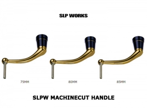 DAIWA SLP WORKS HANDLE