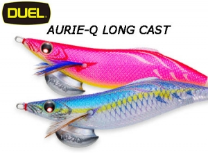 2020 DUEL AURIE Q LONG CAST New Arrival !