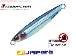 Major Craft JIGPARA New Live Colors
