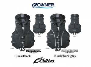 OWNER Body protector 2 life jacket