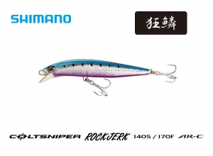 SHIMANO COLTSNIPER ROCK JERK
