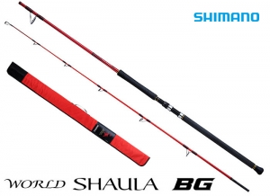 SHIMANO WORLD SHAULA BG
