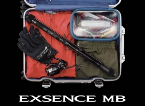 SHIMANO EXSENCE MB Mobile Rod