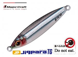MAJOR CRAFT JIGPARA TUNGSTEN