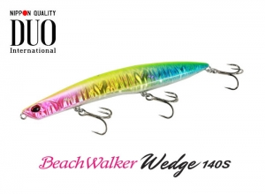 DUO Beach Walker Wedge 140S