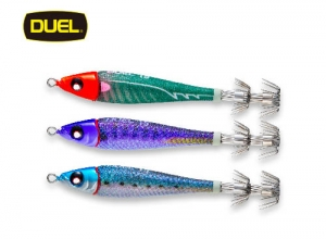 DUEL EZ BAIT METAL Squid Sutte