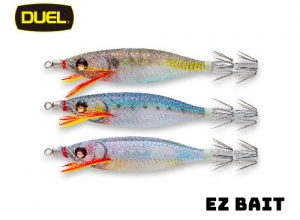 DUEL EZ BAIT 80mm Squid Sutte