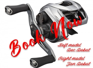 DAIWA ZILLION SV TW Dec.Debut!