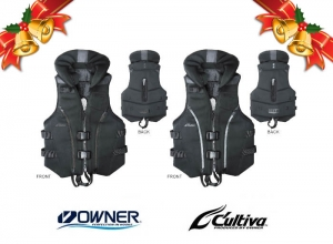 OWNER Body protector 2