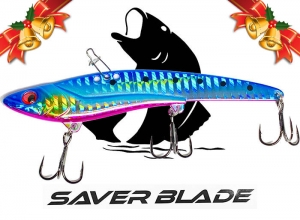 60%OFF!  SAVER BLADE Shor lure