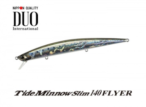DUO Tide minnow Slim 145 FLYER