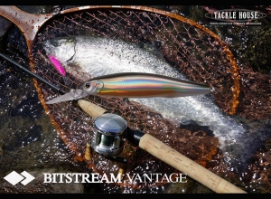 TACKLE HOUSE BITSTREAM VANTAGE