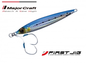 Major Craft FIRST JIG STANDARD