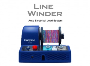 Hapyson Electric Line Winder