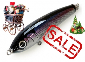 20 Xmas sale Other LURES
