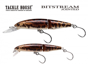 TACKLE HOUSE BITSTREAM JOINTED FDJ85, SJ70