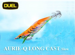 2021 DUEL AURIE Q LONG CAST SLOW