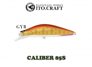 ITO CRAFT CALIBER 85 trout Lures