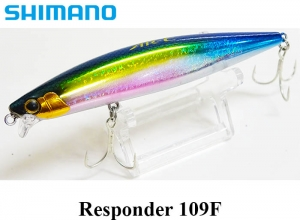 SHIMANO Garage Sale Lure