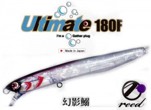 Pazdesign Ultimate 180F