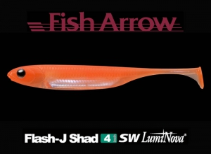 Fish Arrow lures