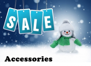 Christmas sale Accessories