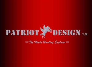 PATRIOT DESIGN Rod