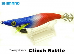 Sephia Clinch Rattle #3.8