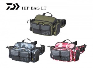 2018 HIP BAG LT