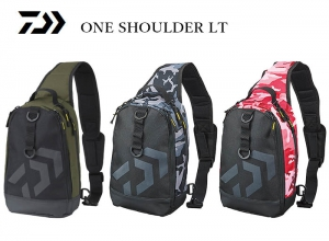 2018 ONE SHOULDER LT