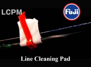 Line Cleaning Pad