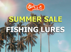 2019 Summer sale Lure
