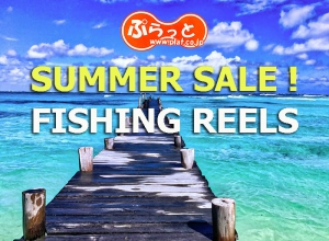 2019 Summer sale Reel