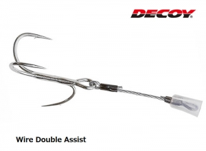 DECOY Wire Double Assist