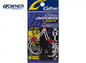 OWNER JIGGER LIGHT ASSIST JT27