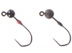 S.W. Light Game Jig Head