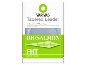 VARIVAS Tapered leader DH Salmon