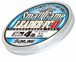 SUNLINE SMALL GAME LEADER FC-II