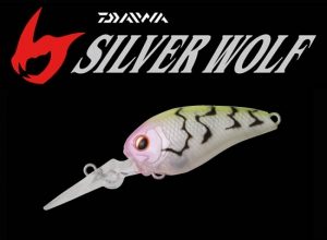 SILVERWOLF CHINNING CRANK