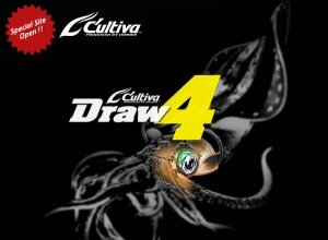 Owner Squid Jig Draw4