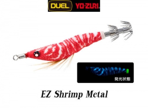 DUEL EZ-Shrimp Metal