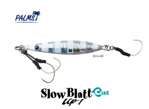 Slow Blatt Cast Up