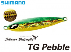 OCEA Stinger Butterfly TG Pebble